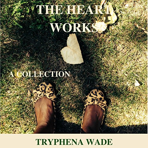 The Heart Works audiobook cover art