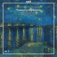 Hausegger: Natursymphonie (2008-04-29)