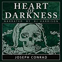 Heart of Darkness Hörbuch