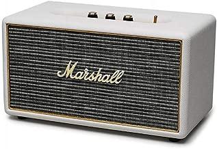 Marshall Stanmore Bluetooth Speaker, Cream (4090839)