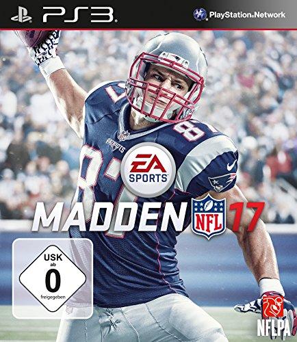 Madden NFL 17 - [PlayStation 3]