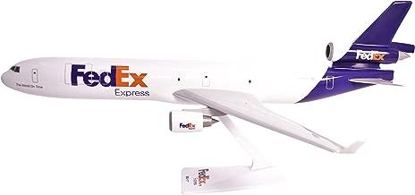 Flight Miniatures FedEx Federal Express MD-11 McDonnell Douglas 1:200 Scale