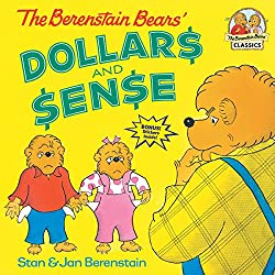 picture books about money