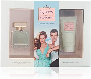 Antonio Banderas Col A B Queen Wm 50 Ml Est+Bd 50 Ml 100 ml