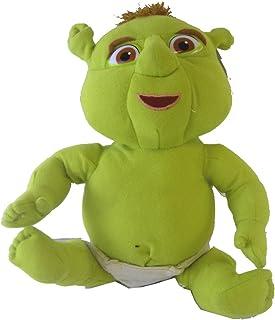 Disney Shrek Plush - Shrek Baby Plush 10in