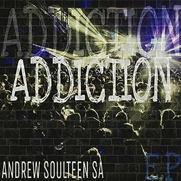 ADDICTION E.P