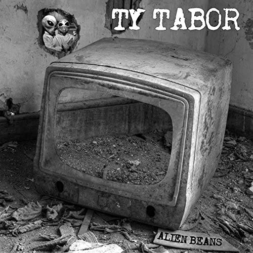 Ty Tabor