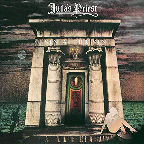 Sin After Sin / Judas Priest