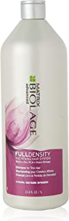 Biolage Advanced Full Density Thickening Shampoo For Thin Hair