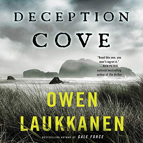 Deception Cove cover art