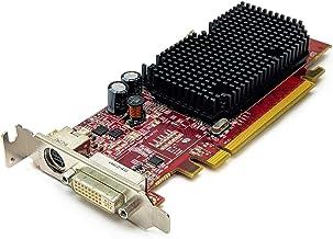 AMD ATI Radeon X1300 128MB DVI S PCI-Express X16 Graphics Card Low Profile GR667