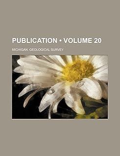 Publication (Volume 20)