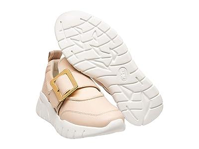 Bally Brinelle-New/9 Sneaker (Poudre) Women