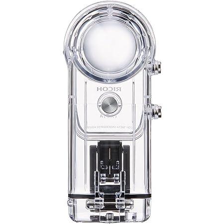RICOH TW-1 水中ハウジングケース THETA シータ 360度カメラ 30メートル防水 リコー メーカー純正 910753