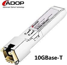 ADOP for NETGEAR AXM765 Compatible 10GBASE-T SFP+ Copper RJ-45 30m Transceiver Module