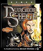 Dungeon Siege - Sybex Official Strategies & Secrets de Doug Radcliffe