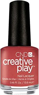 CND Creative Play Lacquer - Nuttin' to Wear - 0.46oz / 13.6ml