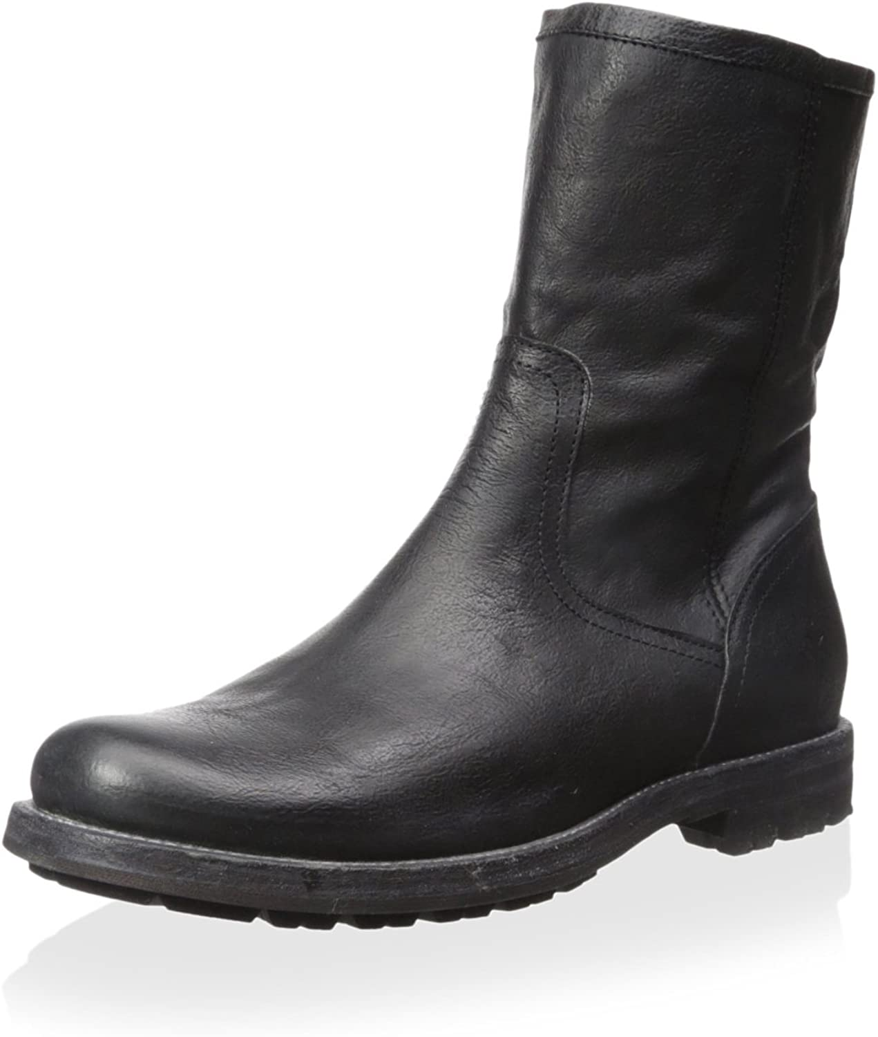 FRYE Men's Phillip Lug Inside Zip