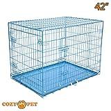 Cozy Pet Dog Cage 42