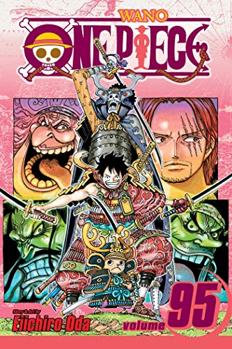 One Piece, Vol. 95