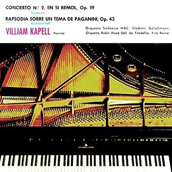 Beethoven: Concierto No. 2
