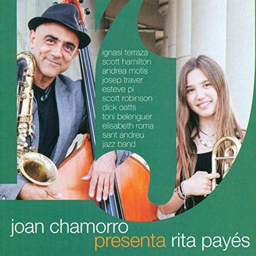 Joan Chamorro & Rita Payés