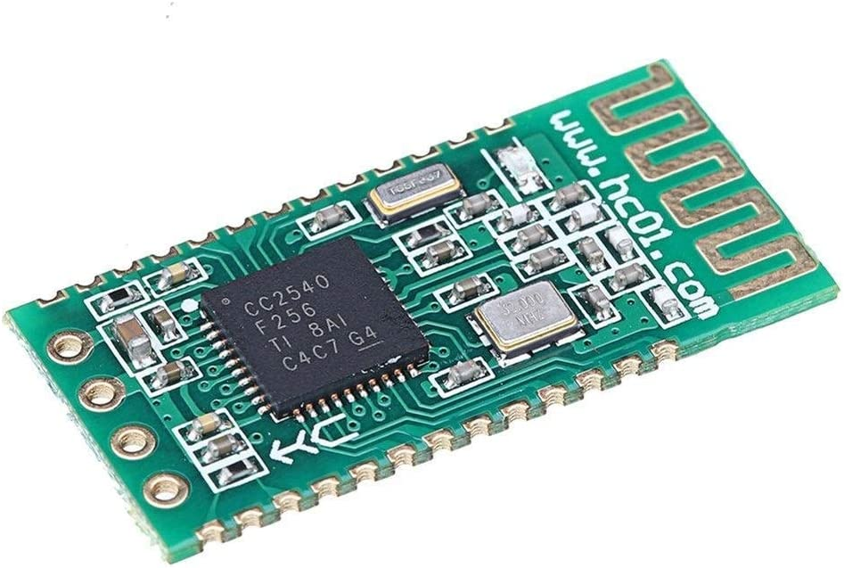 Aohi WXQ-XQ HC-08 Serial Minneapolis Mall Bluetooth 4.0 Module Commun gift Transparent