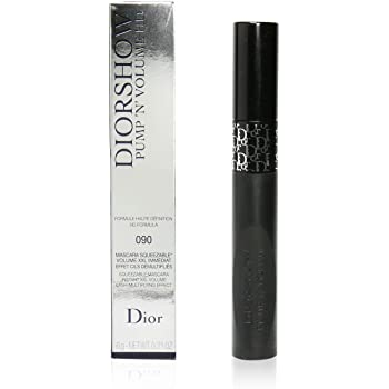 DIOR Diorshow Pump 'N' Volume HD Mascara