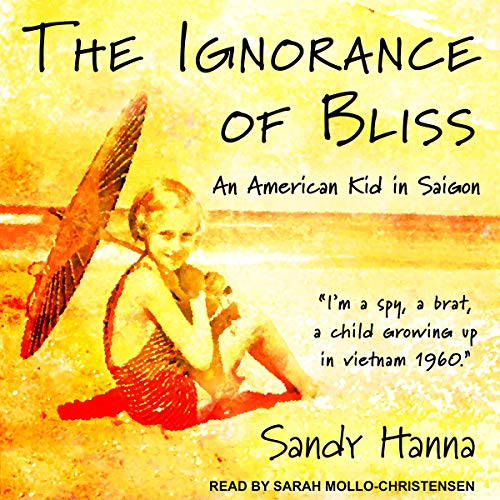 The Ignorance of Bliss audiobook cover art