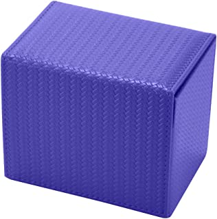 DEX Protection Pro Line Deck Box - Small Purple