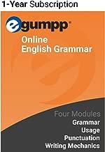 Best english grammar guide Reviews