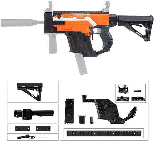 venta de ofertas WORKER Kriss Vector Imitation Kit Combo 7 7 7 Items for Nerf N-Strike Stryfe Blaster  ordenar ahora