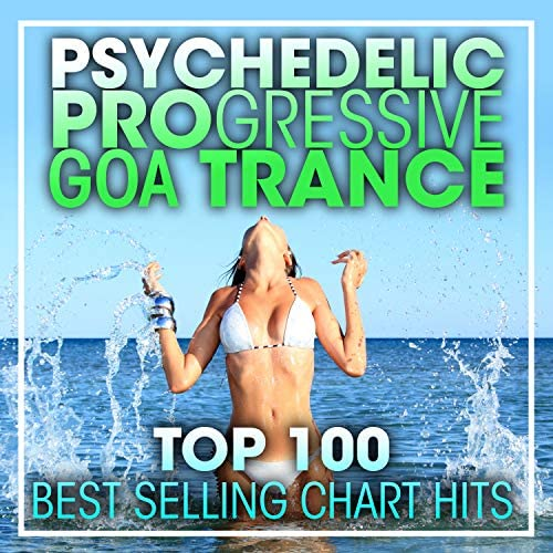 Doctor Spook, Goa Doc & Psytrance Network
