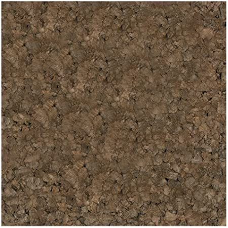 """Pin Board Decoration for Pictures Cork Boards for Walls,Ultra Strength Adhesive Backing 1//2/"""" Thick Cork Board Cork Board Tiles 12/""""X 12/"""" Bulletin Board ODOME 2 PCS Black"""