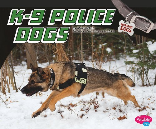 K-9 Police Dogs (Working Dogs)