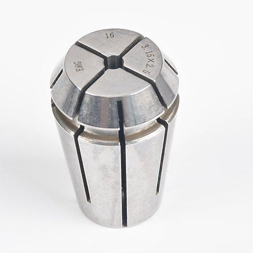 wholesale ERG20 10.5×8 Advanced Formula Spring online Steel Collet Sleeve Tap,For Lathe CNC Engraving Machine & Lathe Milling wholesale Chuck online sale