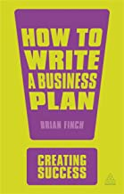 How to Write A Business Plan, 4th Edition