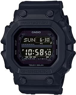 Casio G-Shock King-of-G Solar Extra Large Men's Watch GX56BB-1 / GX-56BB-1DR (Black)