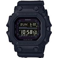 Casio G-Shock GX-56BB Blackout Series Watches - Black / One Size