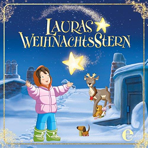 Lauras Weihnachtsstern Titelbild