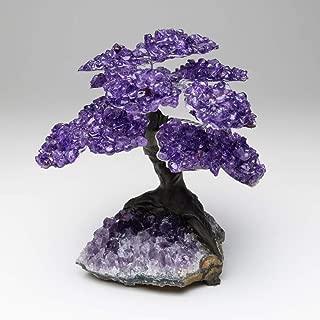 Best amethyst gemstone tree Reviews