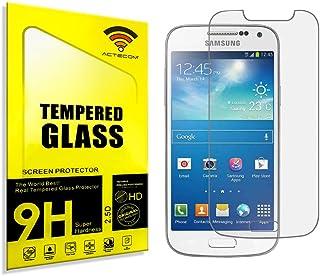 cogac ACTECOM® Protector DE Pantalla Compatible para Samsung Galaxy Grand Neo Plus I9060 Cristal Vidrio Templado