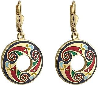book of kells earrings