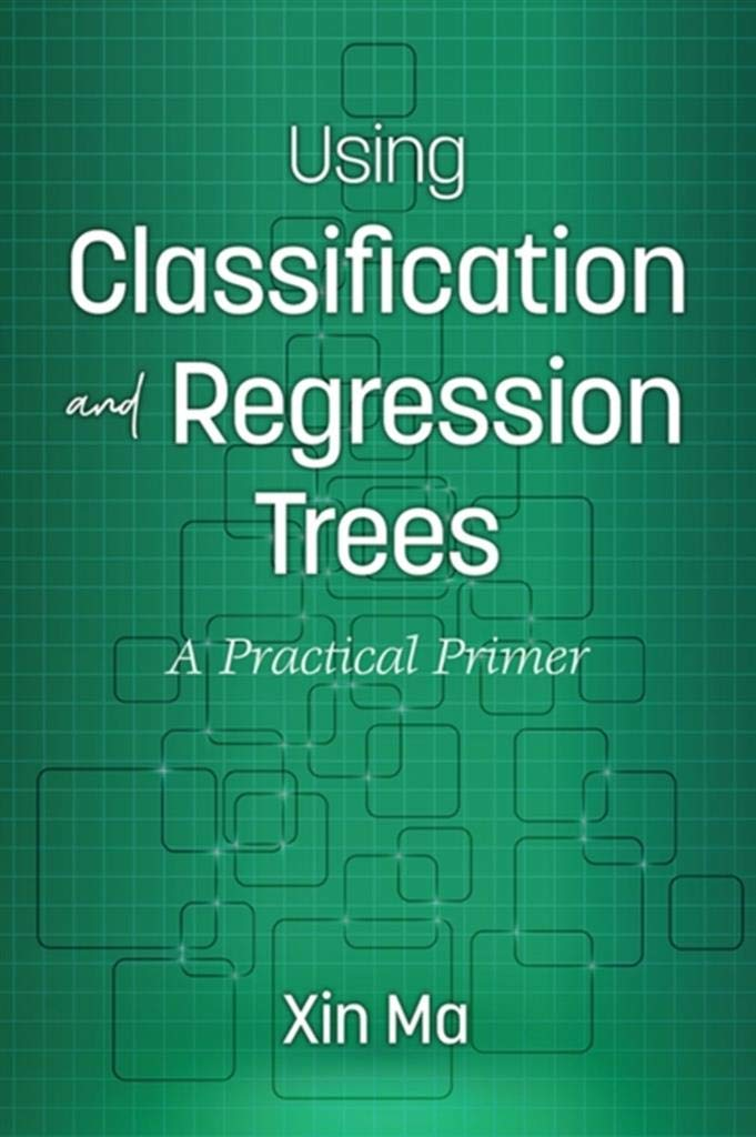 Image OfUsing Classification And Regression Trees (NA) (English Edition)