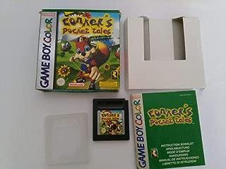 Conker's Pocket Tales - GameBoy Color