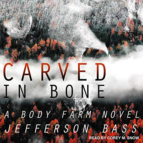 Couverture de Carved in Bone