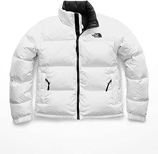 Women's 1996 Retro Nuptse Jacket TNF White NF0A3JQRFN4