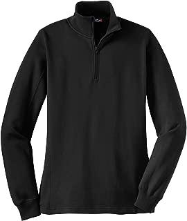 Best sport tek 1/4 zip pullover women's Reviews