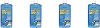 Ettore 30116 Squeegee-Off Window Cleaning Soap, 16-ounces - 4 Pack