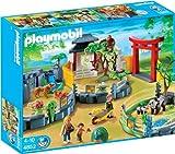 Playmobil - 4852 - Jeu de construction - Jardin zoologique asiatique